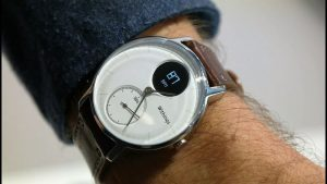 Smartwatch Withings Activité